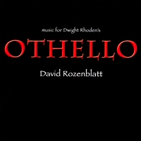 David Rozenblatt | Othello