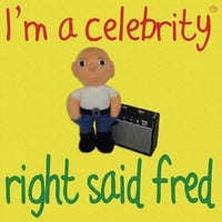 Right Said Fred | I'm a Celebrity