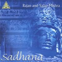 Capa do álbum Sadhana