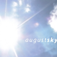 Rich Smith | August Sky