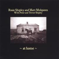 Rosie Shipley and Matt Mulqueen | At Home