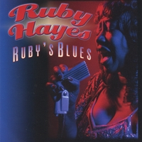 Ruby Hayes | Ruby's Blues