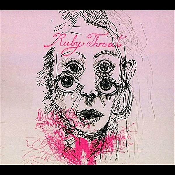 Ruby Throat   The Ventriloquist   CD Baby Music Store