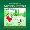 RUFINA JAMES: 40 Favorite Nursery Rhymes and Songs