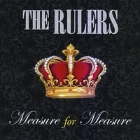 The Rulers | Measure for Measure