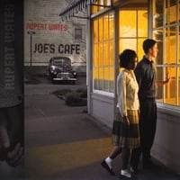 Rupert Wates | Joe's Cafe