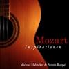 Armin Ruppel & Michael Habecker: Mozart Inspirationen