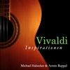 Armin Ruppel & Michael Habecker: Vivaldi Inspirationen