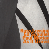 Russ Lossing | As It Grows