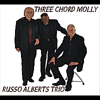 Russo Alberts Trio | Three Chord Molly