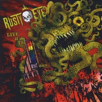 Rusty Eye | Live at The Rainbow MMX