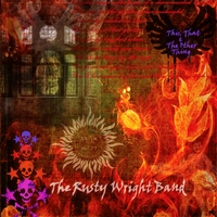 Rusty Wright Band | This, That & the Other Thing