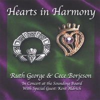 Ruth George & Cece Borjeson | Hearts in Harmony