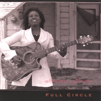 RUTHIE FOSTER: Full Circle