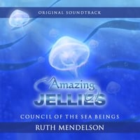 Ruth Mendelson | Amazing Jellies