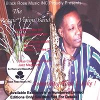 Album Something That I Like by Reggie Vision Alexander