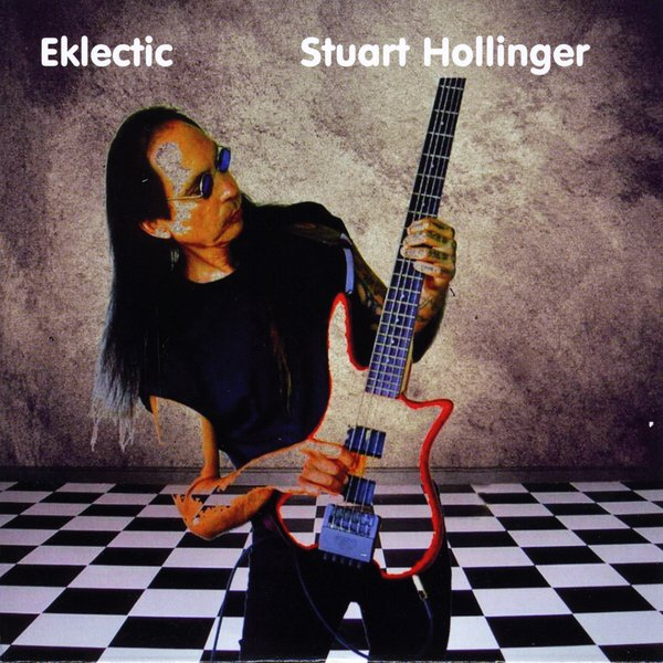 Stuart Hollinger: Eklectic