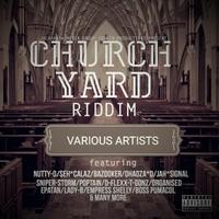 Various Artists | Churchyard Riddim | CD Baby Music Store