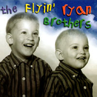 The Flyin' Ryan Brothers | Sibling Revelry