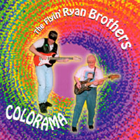 The Flyin' Ryan Brothers | Colorama