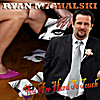 Ryan Michalski: You Are Hard to Touch