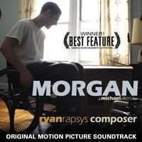 Ryan Rapsys | Morgan (Original Motion Picture Soundtrack)