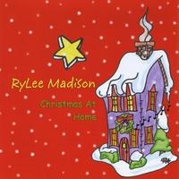RyLee Madison: Christmas At Home