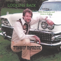 Tommy Rynick | Looking Back