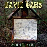 David Gans | You Are Here