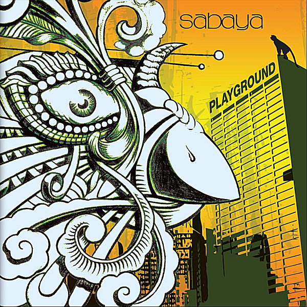 Sabaya | Playground | CD Baby Music Store