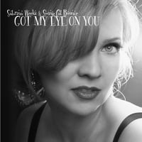 Sabrina Weeks: Got My Eye On You