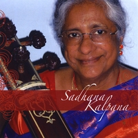 SADHANA KALPANA: Midnight Ragas, Bhajans, and Bengali Light Classical Songs