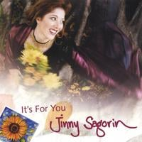 Jinny Sagorin | It's For You