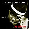 S.A-junior: No Contest