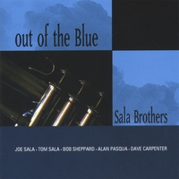 Sala Brothers | Out Of The Blue