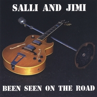 Salli and Jimi | Been Seen On The Road