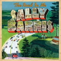 Sally Barris | The Road in Me