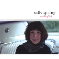 Sally Spring | Mockingbird