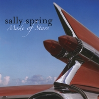 Sally Spring | Made Of Stars