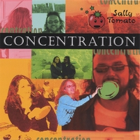 Sally Tomato | Concentration