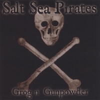 Salt Sea Pirates | Grog n' Gunpowder