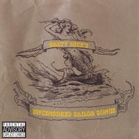 Cover de Salty Dick's Uncensored Sailor Songs