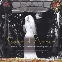 Salut d' Amour | Exquisite instrumental wedding music
