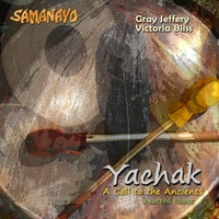 Samanayo | Yachak: a Call to the Ancients