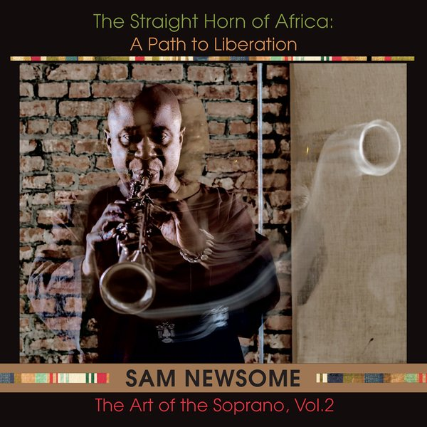 sam newsome the straight horn of africa