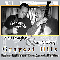 Sam Nitzberg: Grayest Hits