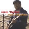 Sam Taylor: Voice of the Blues