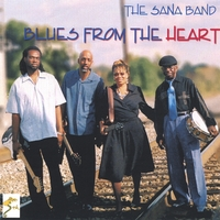 The SaNa Band | Blues From The Heart