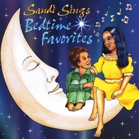 Sandi & Stevie | Sandi Sings Bedtime Favorites
