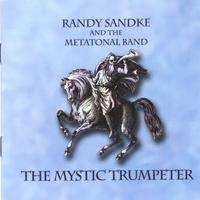 Randy Sandke | The Mystic Trumpeter